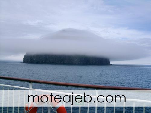 Litla Dimun 1 - جزیره لیتلا دیمون (Litla Dimun)