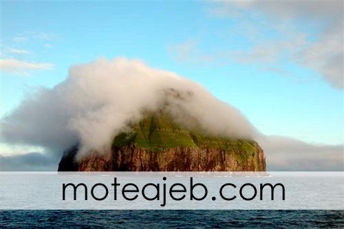 Litla Dimun 2 - جزیره لیتلا دیمون (Litla Dimun)