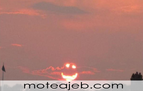 the-smiling-sun