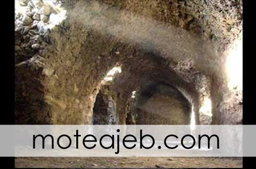 ghale hezar darb 4 - قلعه هزار درب در ایلام