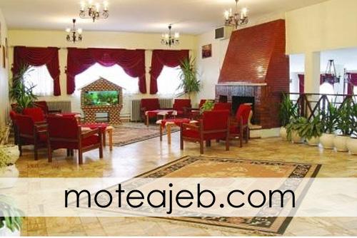 hotel jahangardi alisadr 1 - هتل جهانگردی علیصدر در همدان