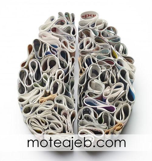 maghzhaye ajib 1 - مغز های عجیب