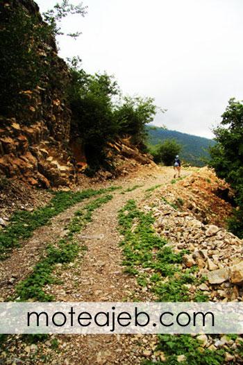rostaye sinahoni dar talesh 3 - روستای سیناهونی در تالش