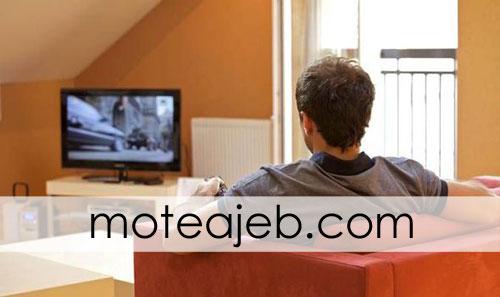 تاثیر منفی تلویزیون بر مغز