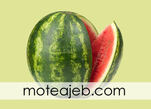 ravesh tahye ajib aab hendevane - روش تهیه عجیب آب هندوانه