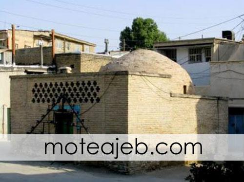 maghbare-babataher-da-khoram-abad-1