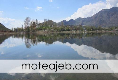 دریاچه بزرگ اوان